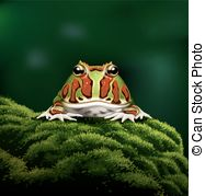 Pac-man Frog clipart #12, Download drawings