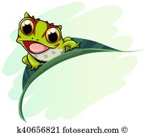 Pac-man Frog clipart #17, Download drawings