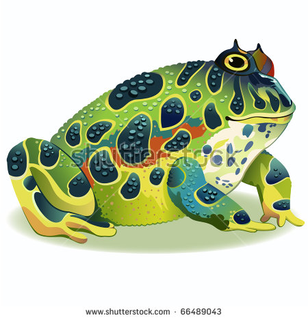 Pac-man Frog clipart #18, Download drawings