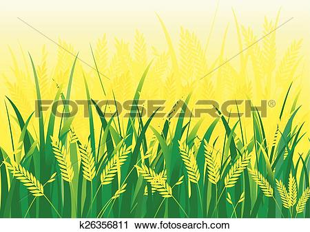 Paddy Field clipart #5, Download drawings