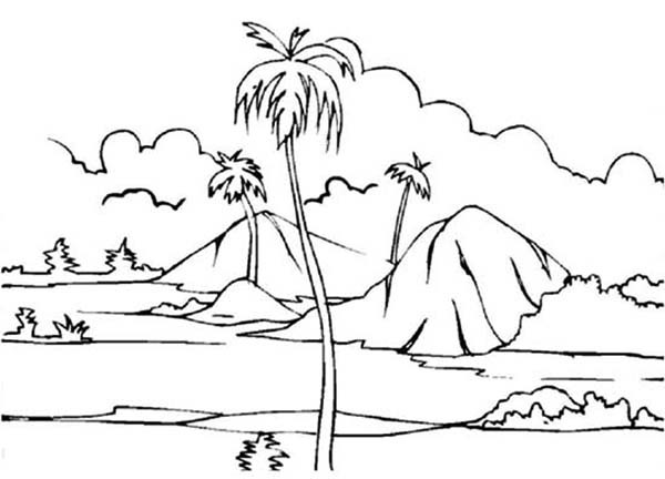 Paddy Field coloring #20, Download drawings