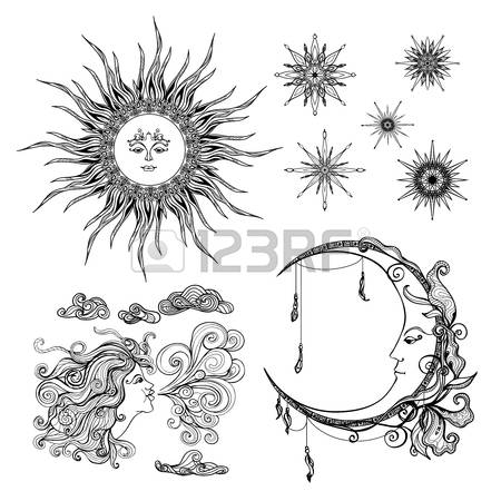 Pagan clipart #13, Download drawings