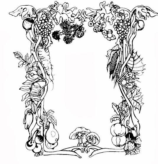 Pagan coloring #7, Download drawings