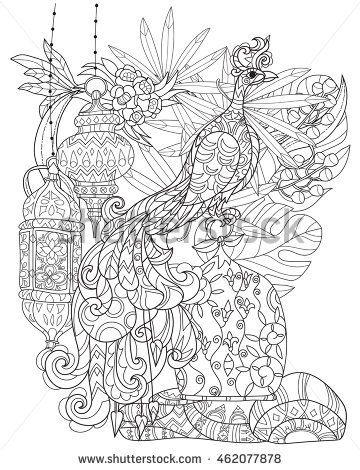 Pagan coloring #4, Download drawings