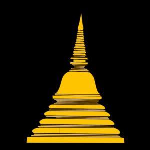 Pagoda clipart #13, Download drawings