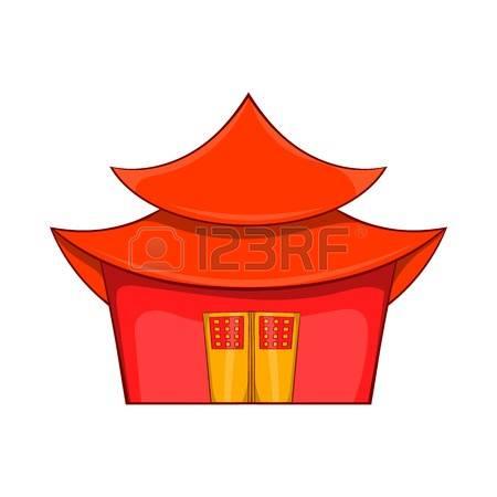 Pagoda clipart #16, Download drawings
