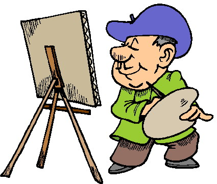 Painting clipart #20, Download drawings