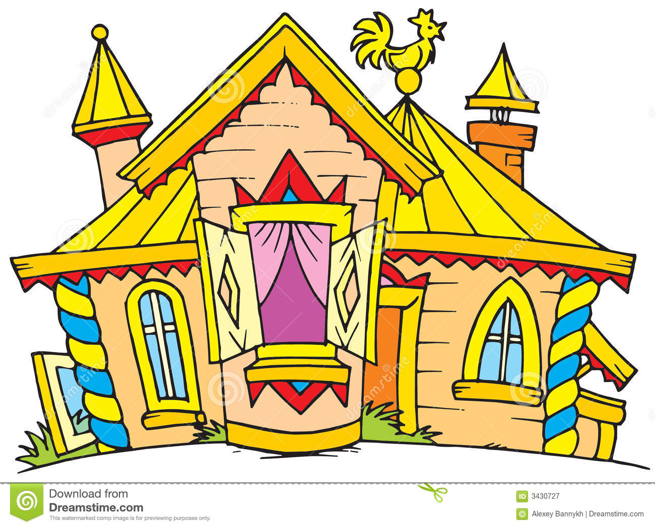 Palace clipart #7, Download drawings