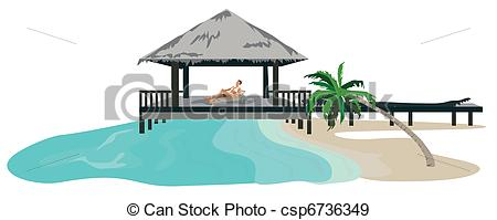 Palapas clipart #16, Download drawings