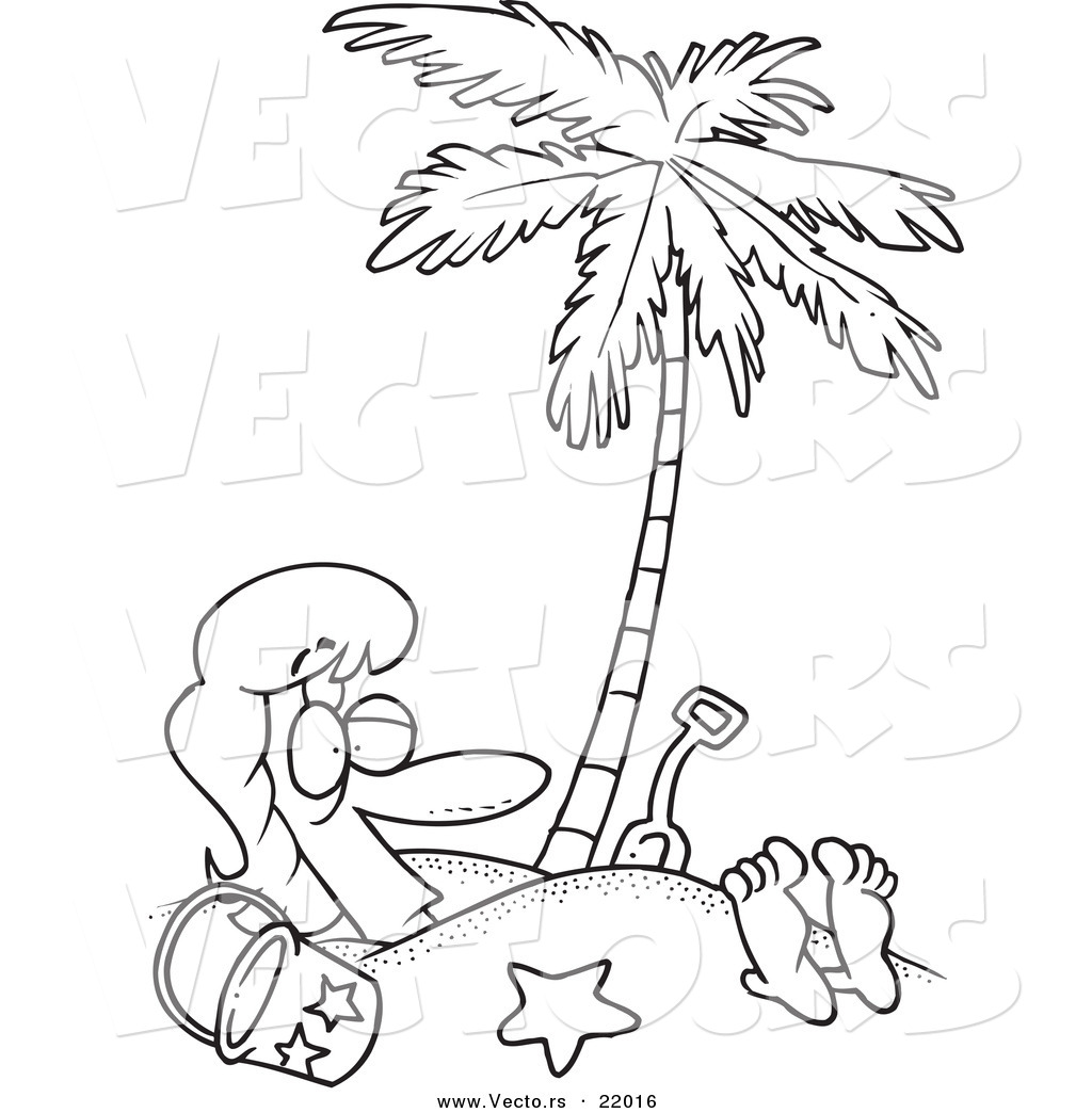 Palm Beach coloring #18, Download drawings