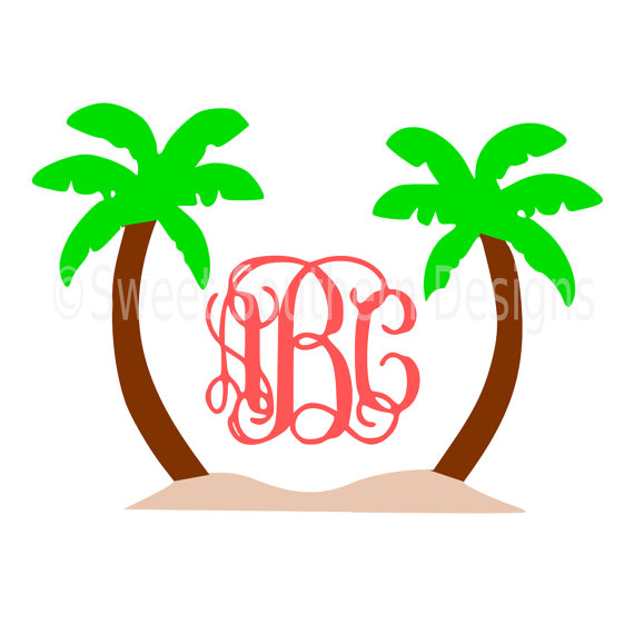 Palm Beach svg #10, Download drawings