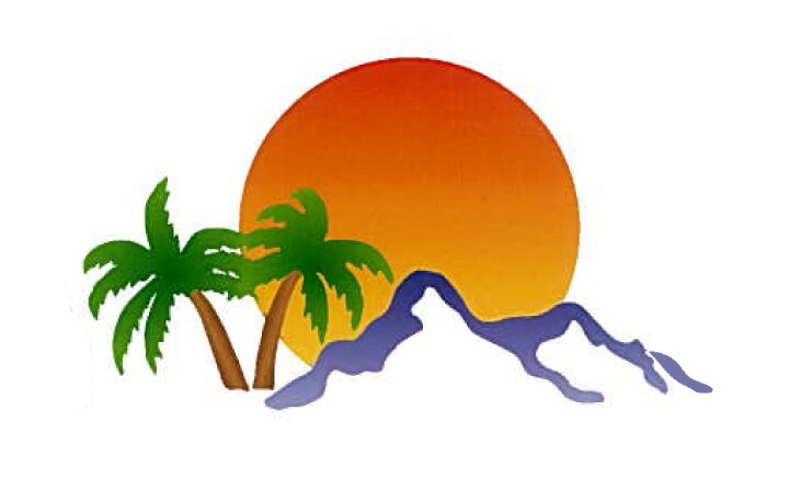 Palm Springs clipart #14, Download drawings