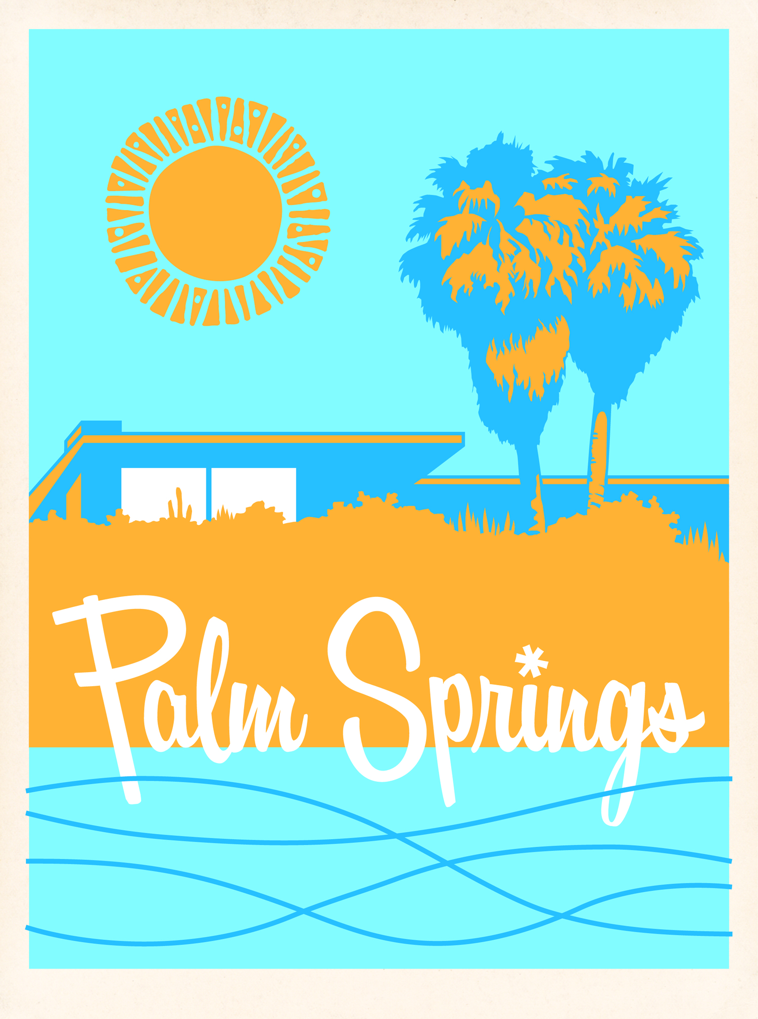 Palm Springs clipart #1, Download drawings