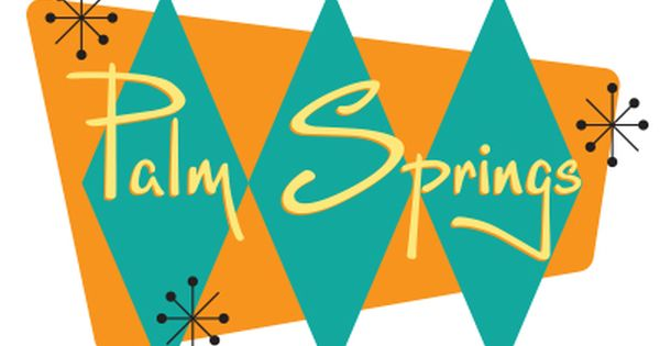 Palm Springs clipart #17, Download drawings