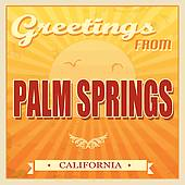 Palm Springs clipart #18, Download drawings