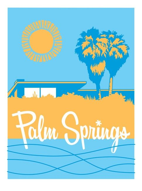 Palm Springs clipart #15, Download drawings