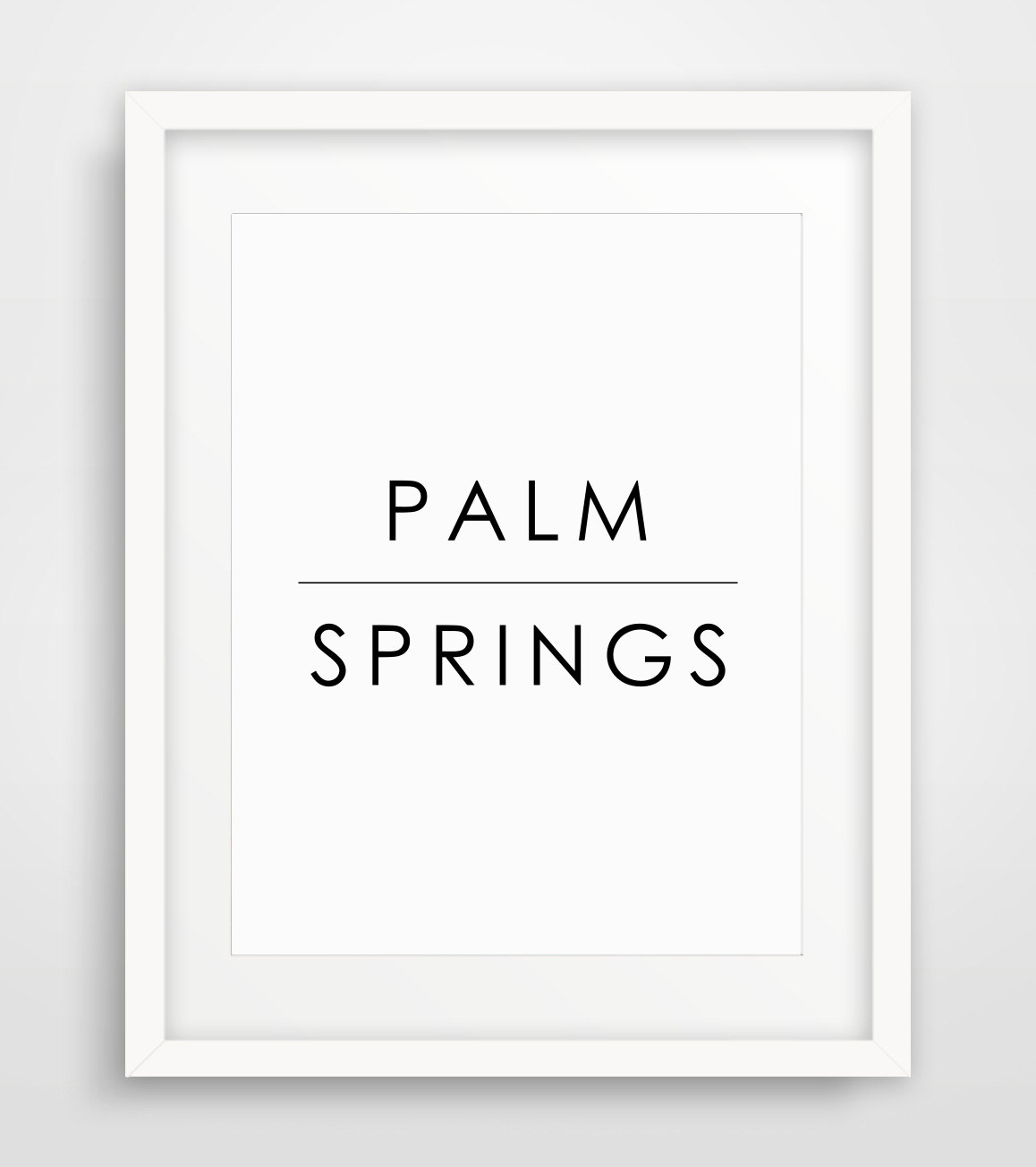 Palm Springs coloring #6, Download drawings