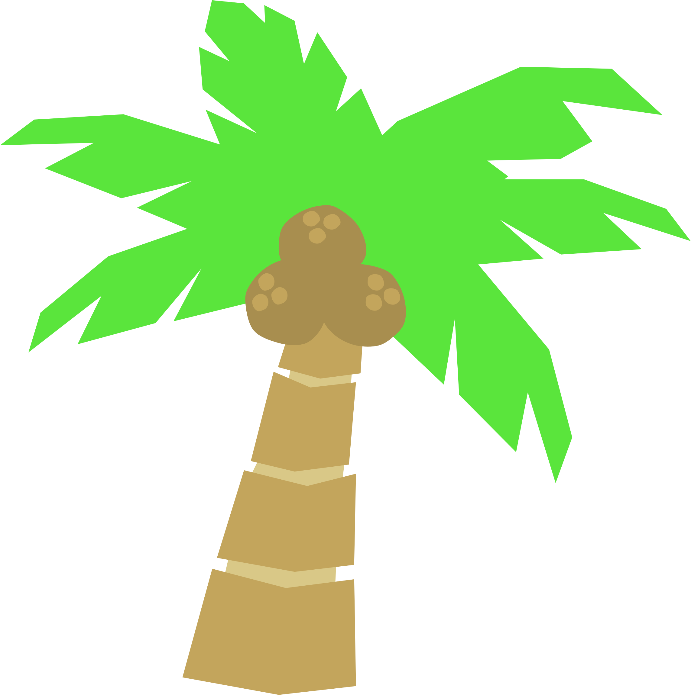 Palm Tree clipart #5, Download drawings