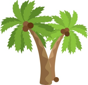 Palm Tree clipart #8, Download drawings