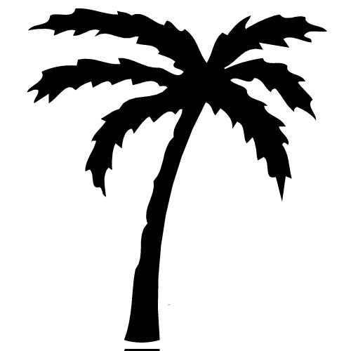 Palm Tree clipart #12, Download drawings
