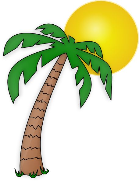 Palm Tree clipart #16, Download drawings
