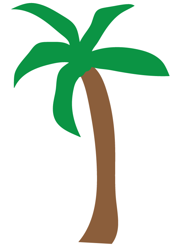 Palm Tree clipart #6, Download drawings