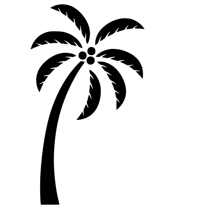 Palm Tree svg #6, Download drawings