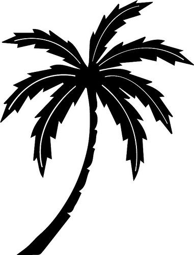 palm trees svg #895, Download drawings