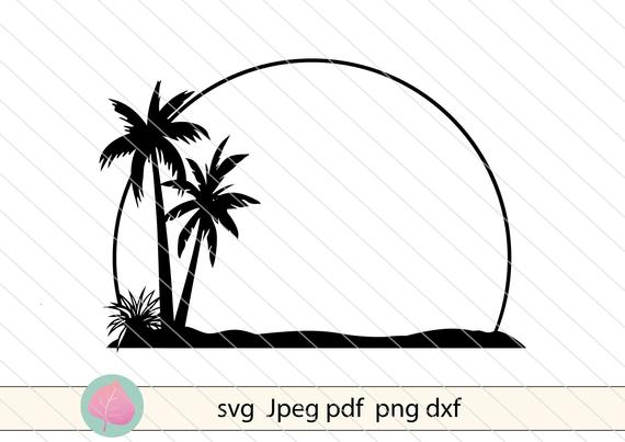 palm trees svg #896, Download drawings