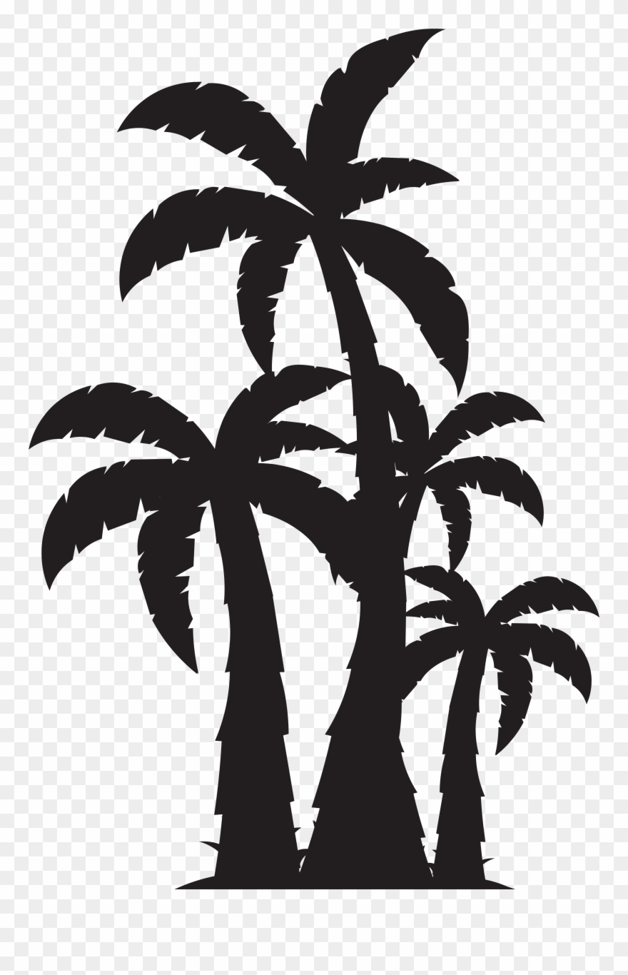 palm trees svg #904, Download drawings