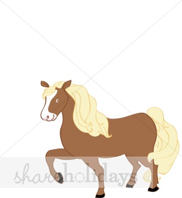 Palomino clipart #1, Download drawings
