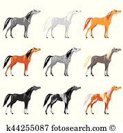 Palomino clipart #17, Download drawings