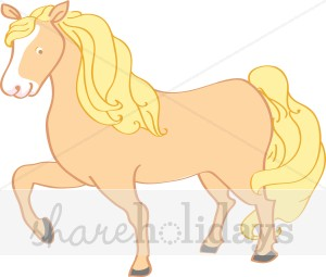 Palomino clipart #12, Download drawings