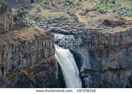 Palouse Falls clipart #19, Download drawings