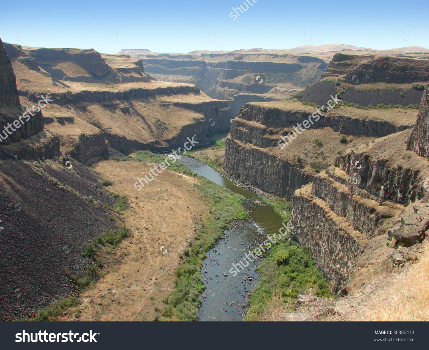 Palouse Canyon clipart #11, Download drawings