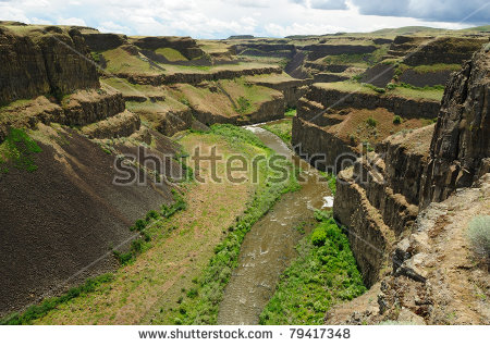 Palouse Canyon clipart #6, Download drawings