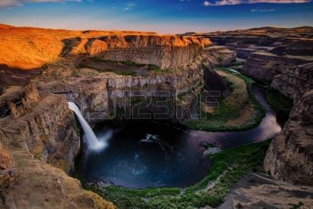 Palouse Canyon coloring #17, Download drawings