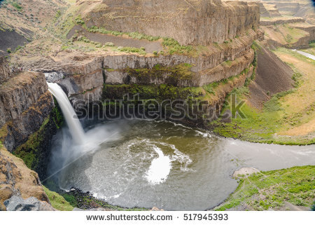 Palouse Falls clipart #12, Download drawings