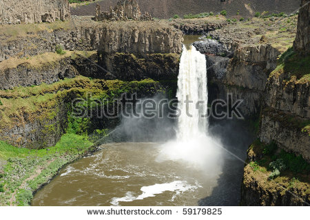 Palouse Falls State Park clipart #16, Download drawings