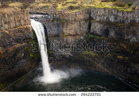 Palouse Falls State Park clipart #10, Download drawings