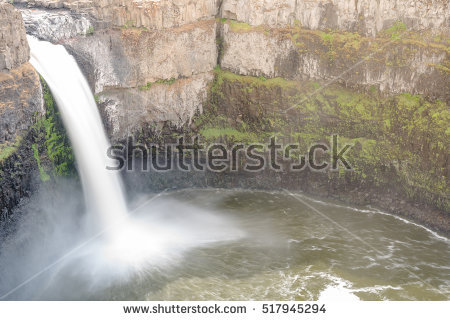 Palouse Falls State Park clipart #8, Download drawings