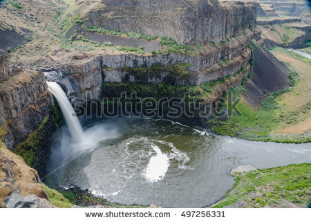 Palouse Falls State Park clipart #17, Download drawings
