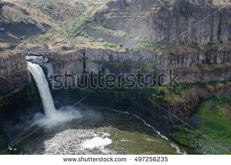 Palouse Falls State Park clipart #14, Download drawings