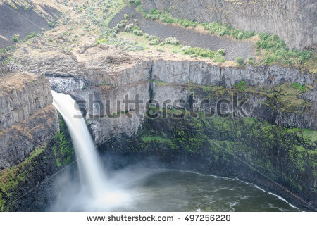 Palouse Falls State Park clipart #15, Download drawings