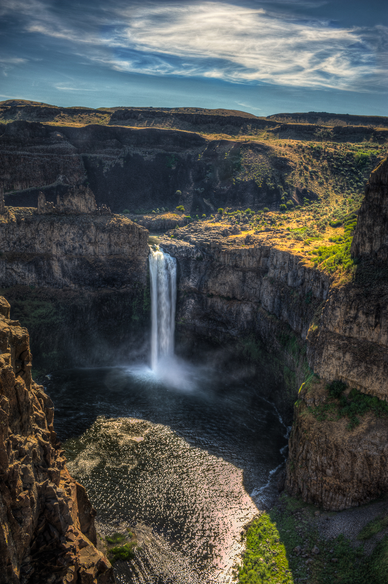 Palouse Falls State Park svg #4, Download drawings