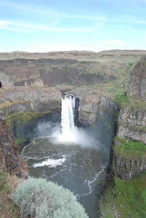 Palouse Falls State Park svg #20, Download drawings