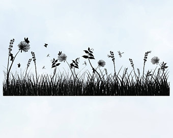 Pampas Grass svg #1, Download drawings