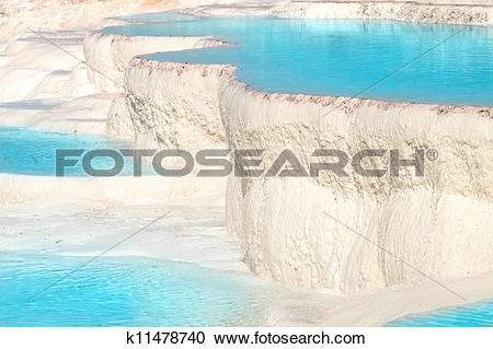Pamukkale clipart #18, Download drawings