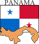 Panama clipart #13, Download drawings