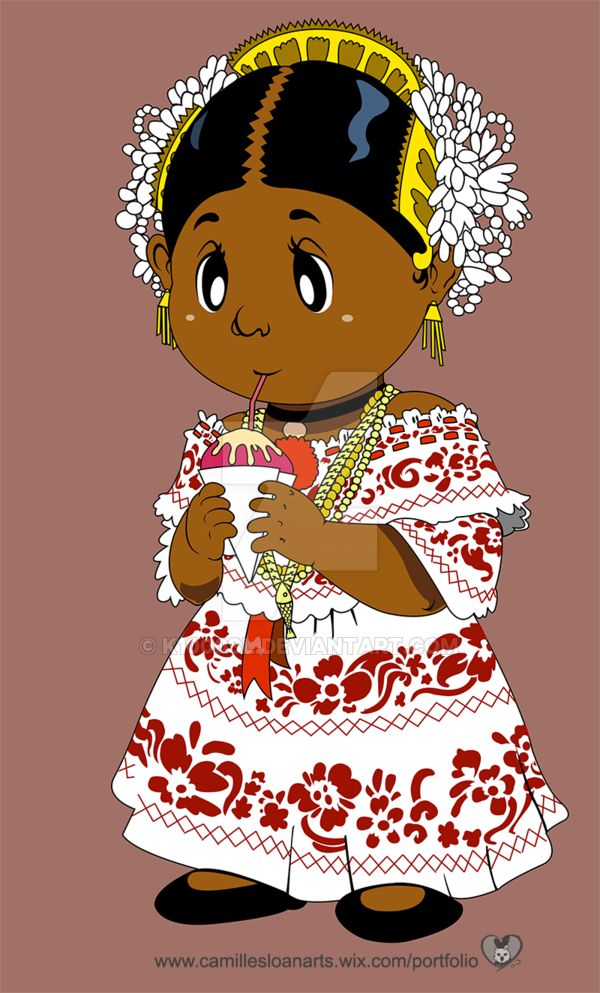 Panama Queen clipart #9, Download drawings